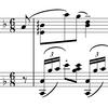 聞き覚えとは。。。 楽譜を理解してから演奏する重要性