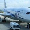ANA 680便 搭乗記