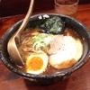 麺処田ぶし高円寺本店のラーメン、好き。