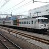 ありがとう、さようなら。国鉄185系特急電車が引退へ