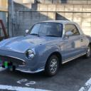 ちょっと古い車に乗ってみませんか?