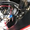 GSX-R GK71B ユーザー車検に落ち、光量対策をする