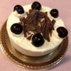 グマイナーの『シュヴァルツヴェルダー・キルシュトルテ』。ドイツの美味しいケーキ。
