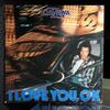 RECORD 94  CBS SONY RECORDS E.YAZAWA I LOVE YOU,OK