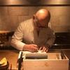 【広島極上レストラン】ミシュラン一つ星『魚喰い切り壮士』にて、2018年のお鮨食べ納め