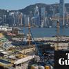 高速鉄道香港駅の入管に中国の法執行機関、香港基本法では違反行為