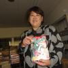 ホラー漫画の女王・犬木加奈子の展示会