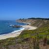 ハーフムーンベイ近く、潮だまりや鳴き石のビーチ!Ross' Cove