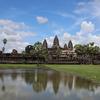 カンボジア(シェムリアップ)旅行  日本で相場より安くトゥクトゥク手配する方法