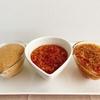 食べる雑穀ドレッシング3種の作り方
