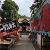 2017/8/26(土)・8/27(日)は、住吉神社(元住吉)・日吉神社・諏訪神社(綱島)でお祭り!
