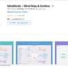 知識の整理整頓にはマインドマップ!