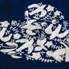 刺繍をしてみたい!そんな初心者さんにおすすめの本は樋口愉美子さんの「ステッチ12か月」