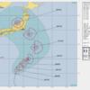【台風情報】25日03時に日本の南で台風12号『ジョンダリ』が発生!気象庁・米軍の進路予想では29日に関東直撃コースを予想!水不足に喘ぐ関東地方には恵みの雨となるか!?