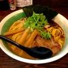【今週のラーメン1589】 自家製麺 麺屋 利八 (神奈川・川崎駅) らぁめん