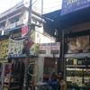 SHOTENGAI in INDIA~インドのお買い物事情~①