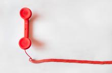 """サポートチャネルとしてなぜ""""電話""""が選ばれるのか?"""