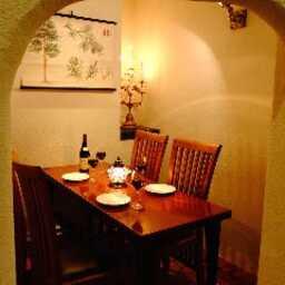 個室&イタリアンバル The Neworder Table 渋谷店