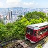 香港ビクトリアピークへの3つの行き方、メリットデメリットを紹介!