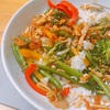 謎のアジアン料理の名前が判明!「Stir-Fry Chicken & Vegetables」が好きだと気づいた日
