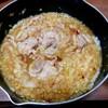 白菜と豚バラのズボラ煮