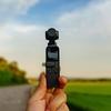 小型ジンバルカメラ『オズモポケット』の良いところと悪いところ!Osmo Pocketの作例も!