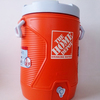 The Home Depot Water Jug