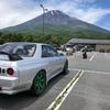 やっぱり富士山は手強かった