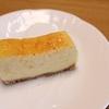 牛乳パックでチーズケーキ作り