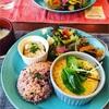 神戸元町the pinkweed cafeでお着物ランチ