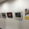 市川アートクラブ 絵画作品展(市川駅南口図書館 えきなんギャラリー)のご案内