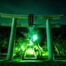 大洗磯前神社の「神磯の鳥居」を撮りに行ってきたよ!