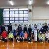 2月22日 愛知県ジュニア体験教室