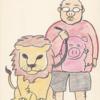 「オスのライオンを飼うことにしました」妻夢シリーズ!!