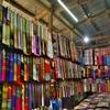 「タチレク」ミャンマーでも市場を訪ねて~国境周辺の「ターロット市場(Tar Lot Market)」他。。。