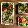 【野菜サラダ】お弁当を彩り豊かにするために2品作りました【簡単レシピも紹介】