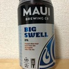 アメリカ MAUI BIG SWELL IPA