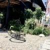 ロードバイクで本宮山クライム