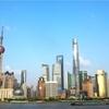 2018年上海で銀行口座を開設しに上海へ