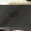 コスパ最強と名高い中華イヤホン「KZ ZS5」を購入しました。(8/20 追記あり)