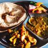 インド人 食べることが唯一最大の楽しみ