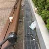 #武蔵小杉へ清掃活動