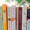 2015年に読んだ本の中から、おすすめの本10冊を選んでみた。