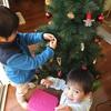 もう12月・・ということで今年もクリスマスツリーの飾り付けをしました【海外生活】