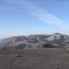 地元写真家が北クリルのパラムシル島エべコ火山に登山