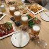 「BEER BOUTIQUE KIYA」で飲み会