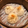 大阪・ヌー茶屋町『龍福小籠堂』で中華コースディナー