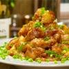 【レシピ】こっくりやみつき♬鶏肉とじゃがいものオイマヨ炒め♬