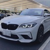 BMW M2 competition 2018 レビュー。