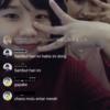 Kohi Sekai Live streaming di instagram
